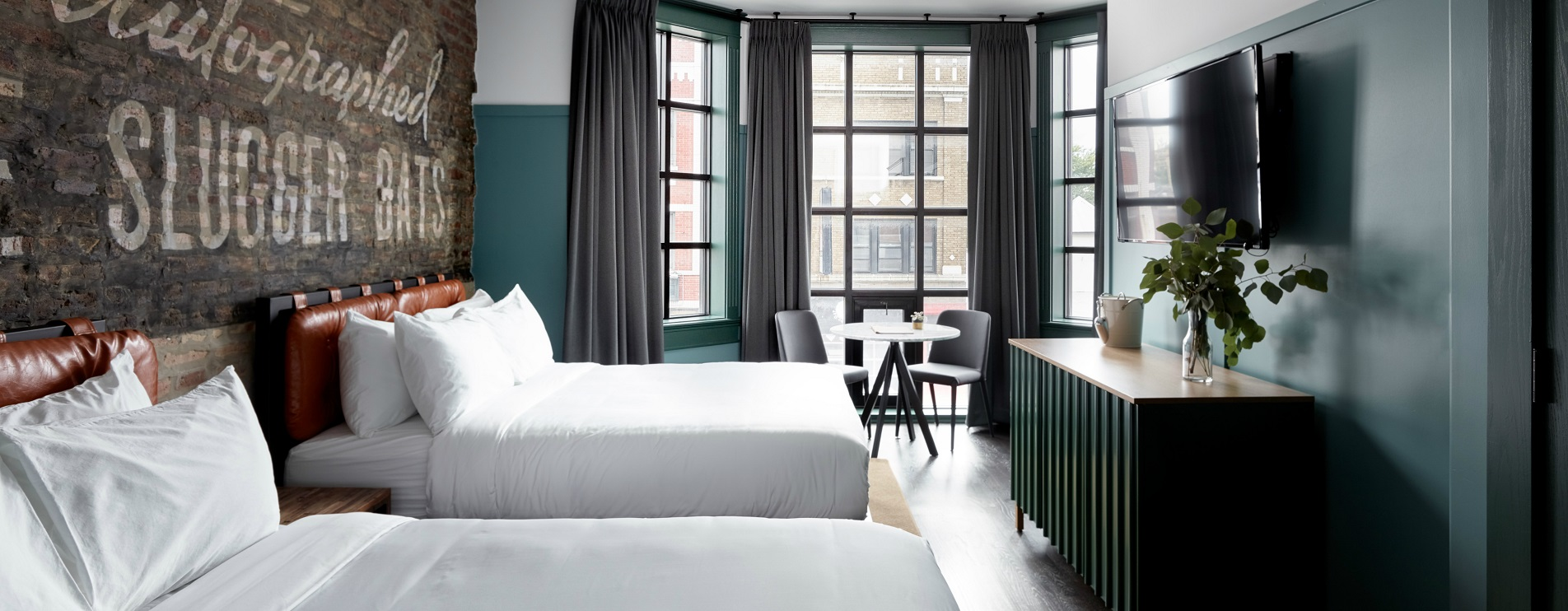 chicago boutique hotel rooms
